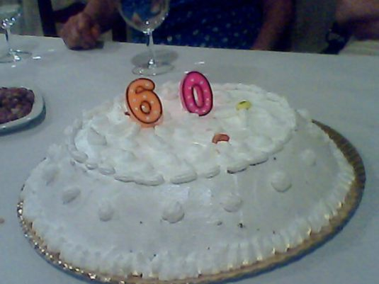 torta d´ametla
